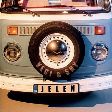 Jelen: Věci & sny - CD (3589864)