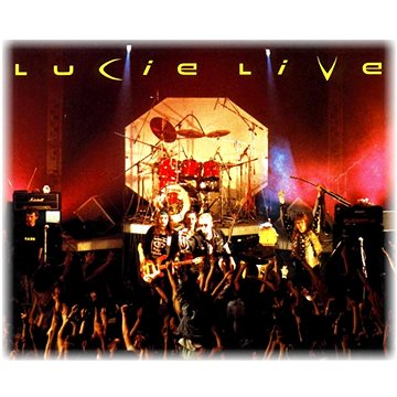 Lucie: Live (2x CD) - CD (3746172)