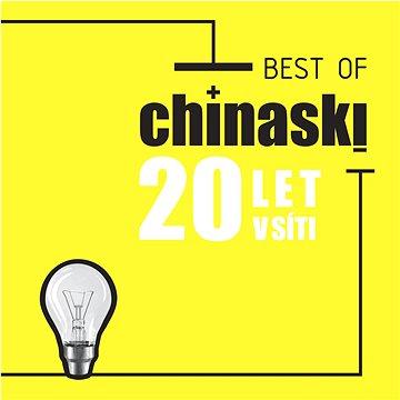 Chinaski: 20 let v síti - Best of (2x CD) - CD (3753839)
