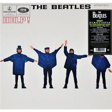 Beatles: Help! - LP (3824151)