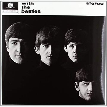 Beatles: With The Beatles - LP (3824201)