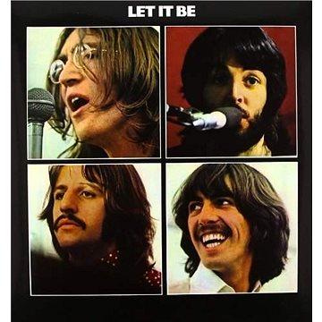 Beatles: Let It Be - LP (3824721)
