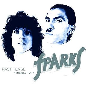 Sparks: Past Tense - The Best Of Sparks (3x CD) - CD (4050538507201)