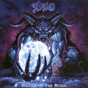 DIO: Master Of The Moon (2x CD) - CD (4050538534498)