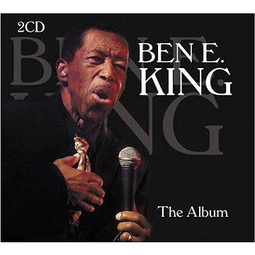 King, Ben E.: The Album - CD (4260134478014)