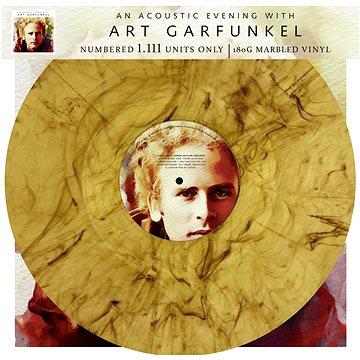 Art Garfunkel: An Acoustic Evening With Art Garfunkel - LP (4260494435436)