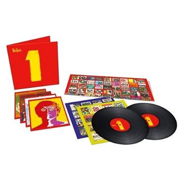 1 (Remastered 2015) (2x LP) - LP (4756790)