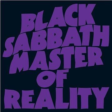 Black Sabbath: Master Of Reality (Remastered) - CD (5050749203328)