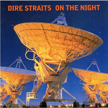 Dire Straits: On The Night - CD (5147662)