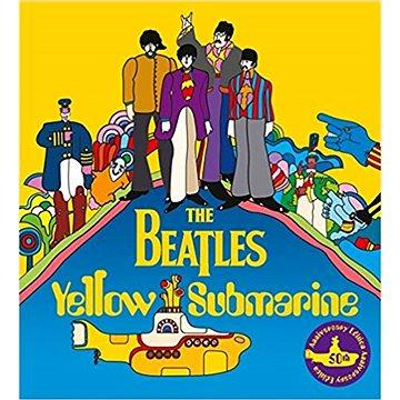 Beatles: Yellow Submarine Songtrack - LP (5214811)