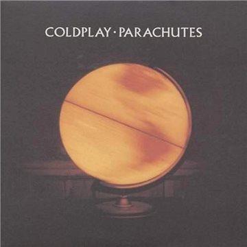 Coldplay: Parachutes - LP (5277831)
