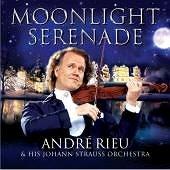 Rieu André: Moonlight Serenade (2x CD) - CD (5331178)