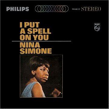 Simone Nina: I Put A Spell On You (Edice 2016) - LP (5360570)