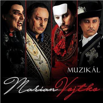 Vojtko Marian: Muzikál - CD (55305-2)