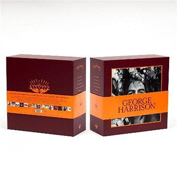 Harrison George: Vinyl Collection (BOX, 2017) (18x LP) - LP (5709027)