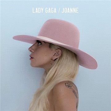 Joanne (2016): Joanne (2016) (2x LP) - LP (5720515)