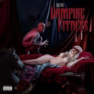 Katya: Vampire Fitness - LP (6000272866)