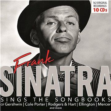 Sinatra Frank: Sings The Songbooks (10x CD) - CD (600485)