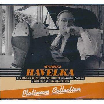 Havelka Ondřej: Platinum Collection (3x CD) - CD (640853-2)