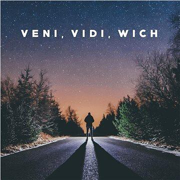 DJ Witch: Veni, Vidi, Wich - CD (669199-2)
