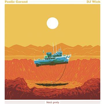 Garand Paulie: Mezi Prsty - CD (669239-2)
