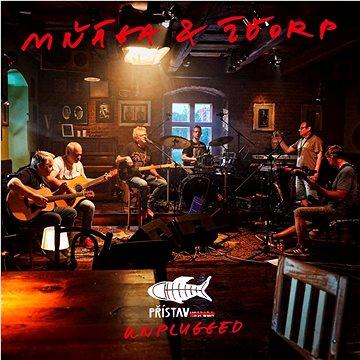 Mňága a Žďorp: Přístav Unplugged (2x LP) - LP (669247-1)