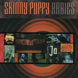 Skinny Puppy: Rabies - LP (6700300401)