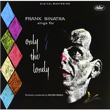 Sinatra Frank: Frank Sinatra Sings For Only The Lonely (Deluxe Edice 2018) (2x CD) - CD (6756972)