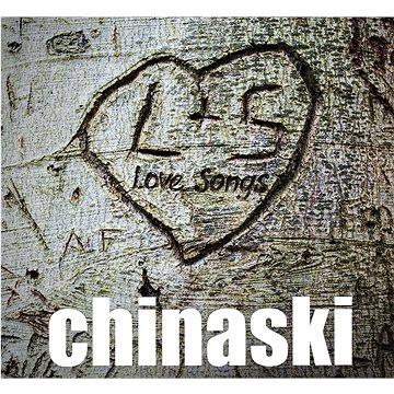 Chinaski: Love Songs - CD (6772521)