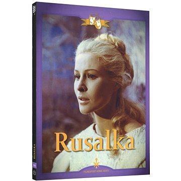 Rusalka - DVD (728)