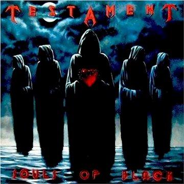 Testament: Souls Of Black (1990) - CD (7567821432)