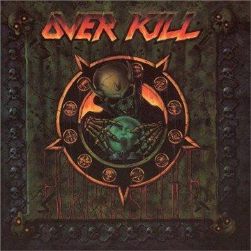 Overkill: Horrorscope (Edice 2003) - CD (7567822832)