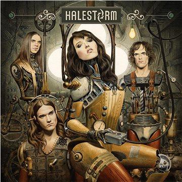 Halestorm: Halestorm (2x LP) - LP (7567865232)