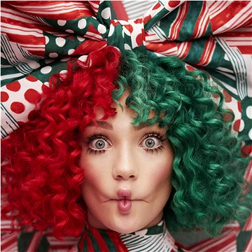 Sia: Everyday Is Christmas (Reedice 2018 Deluxe) - CD (7567865426)