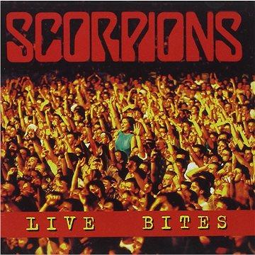 Scorpions: Live Bites (2x LP) - LP (7783086)