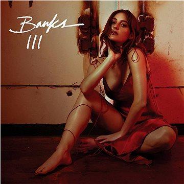 Banks: III - CD (7784241)