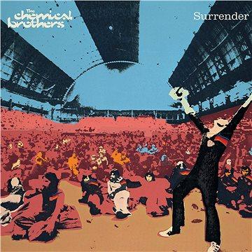 Chemical Brothers: Surrender (Edice 2019) (4x LP + DVD) - LP + DVD (7785040)
