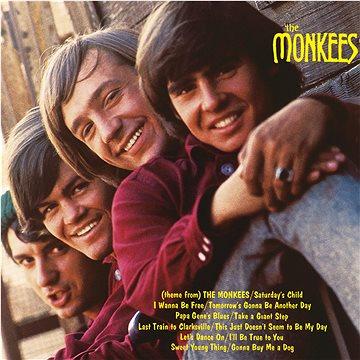 Monkees: Monkees (2x LP) - LP (8122790623)