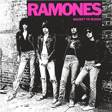 Ramones: Rocket To Russia (Remastered) - LP (8122793270)
