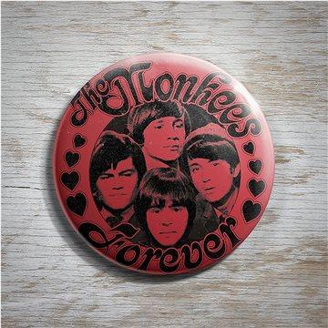 Monkees: Forever - LP (8122794693)