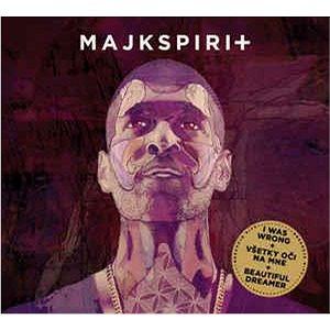 Spirit Majk: NOVÝ ČLOVEK / DELUXE / DIGIPACK - CD (8585016705344)
