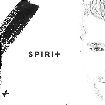 Spirit Majk: Y White - CD (8588006135022)