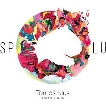 Klus Tomáš: Spolu (2x LP) - LP (8590233022518)