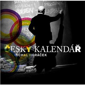 Horáček Michal: Český kalendář - CD (8594174910019)