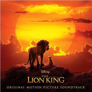Soundtrack: The Lion King / Lví Král - CD (8742300)