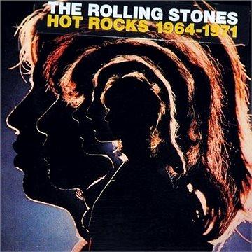 Rolling Stones: Hot Rocks (1964 - 1971) (2x LP) - LP (8823341)