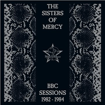 Sisters Of Mercy: BBC Sessions 1982-1984 (RSD) (2x LP) - LP (9029515445)