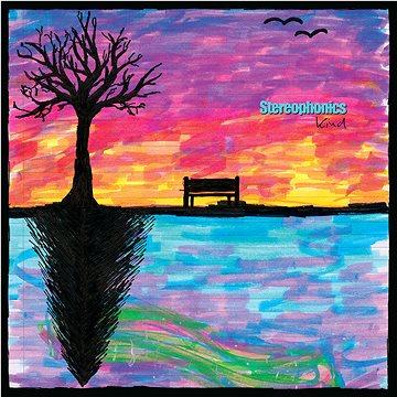 Stereophonics: Kind ( Pink Vinyl ) - LP (9029537909)