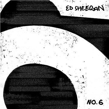 Sheeran Ed: No. 6 Collaborations Project (2x LP) - LP (9029542789)