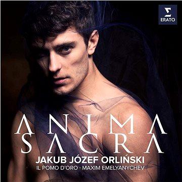 Orlinski Jakub Józef: Anima Sacra - CD (9029563374)